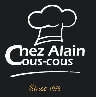 Logo Chez Alain Couscous