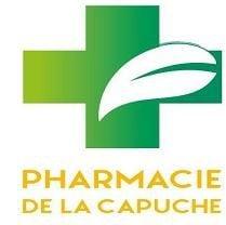 Logo Pharmacie De La Capuche