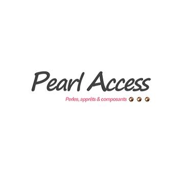 Logo Pearl Access SARL