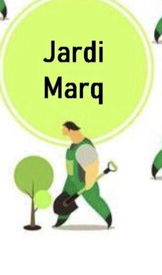 Logo Jardimarq