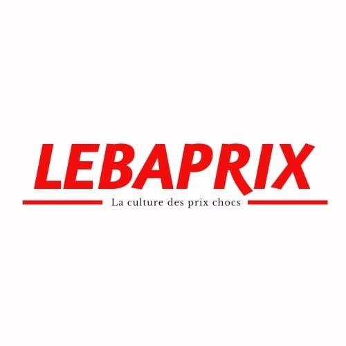 Logo Supermarche Lebaprix