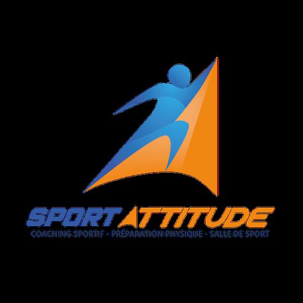 Logo Centre Sport Attitude