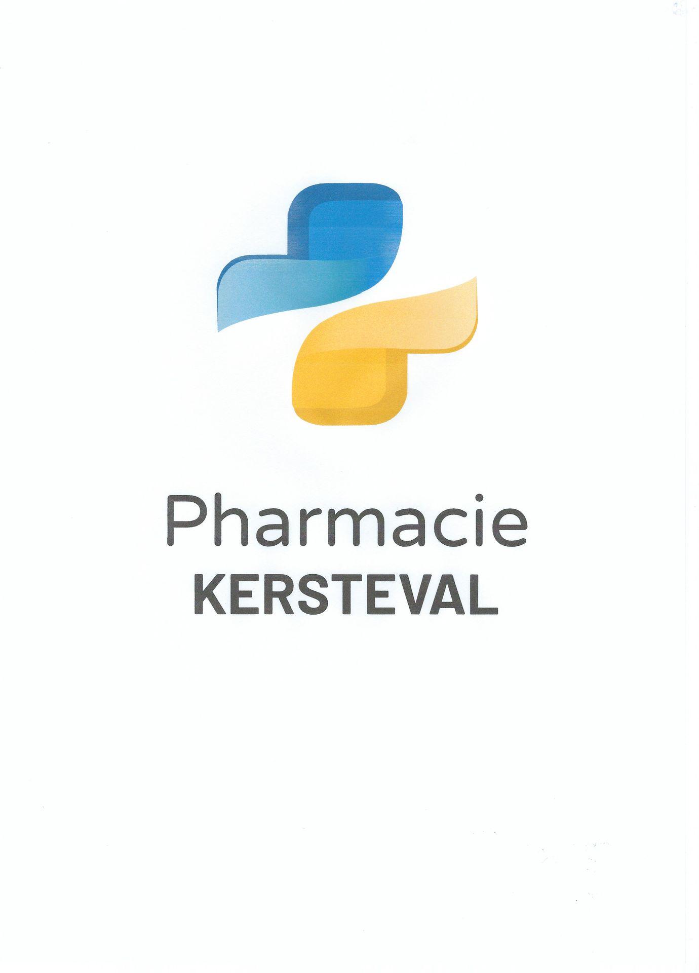 Logo Pharmacie Kersteval