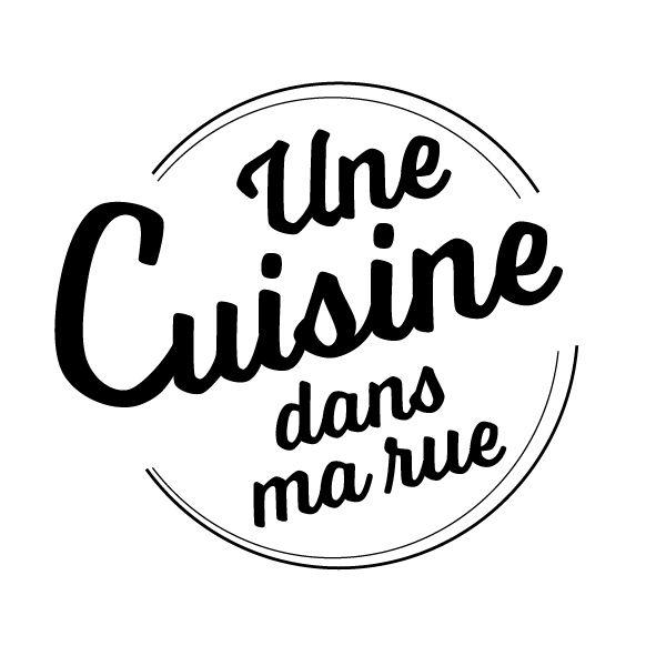 Logo Une Cuisine Dans Ma Rue