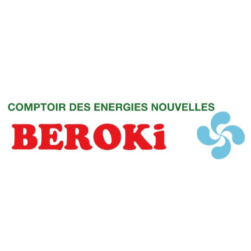 Logo BEROKI