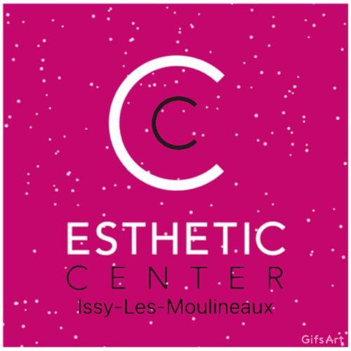 Logo Esthetic Center
