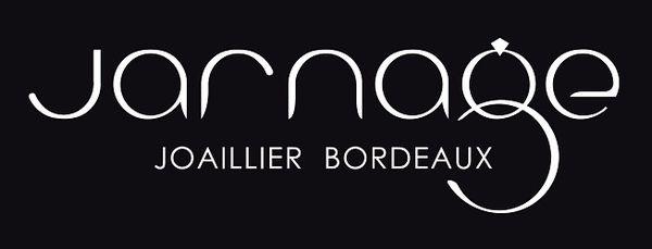 Logo Jarnage Joaillier Bordeaux