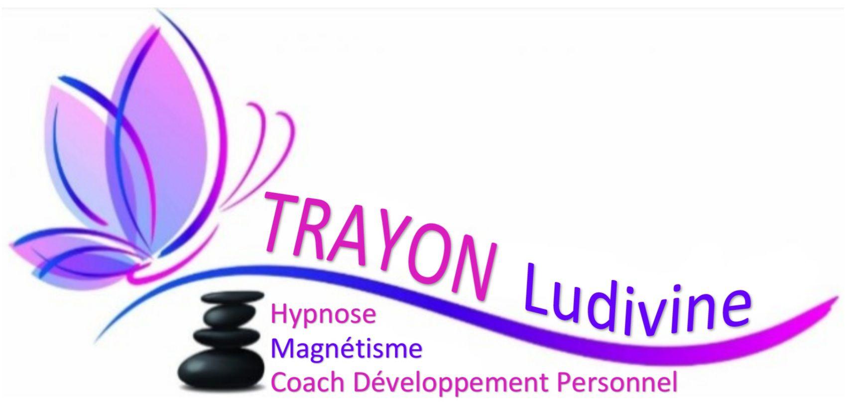 Logo Ludivine Trayon