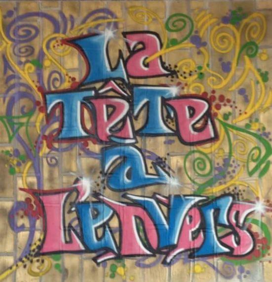 Logo La Tête A L'Envers