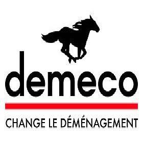 Logo Société Démenagements Aimé