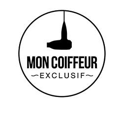Logo Mon Coiffeur Exclusif