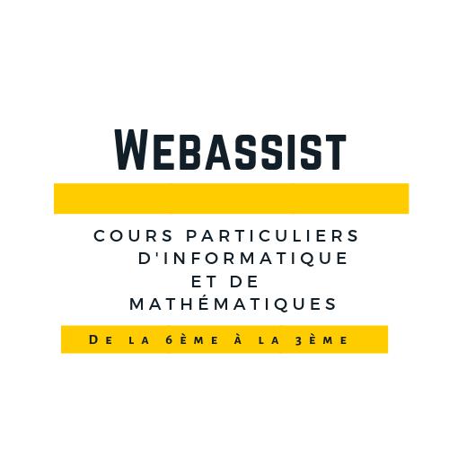 Logo Webassist