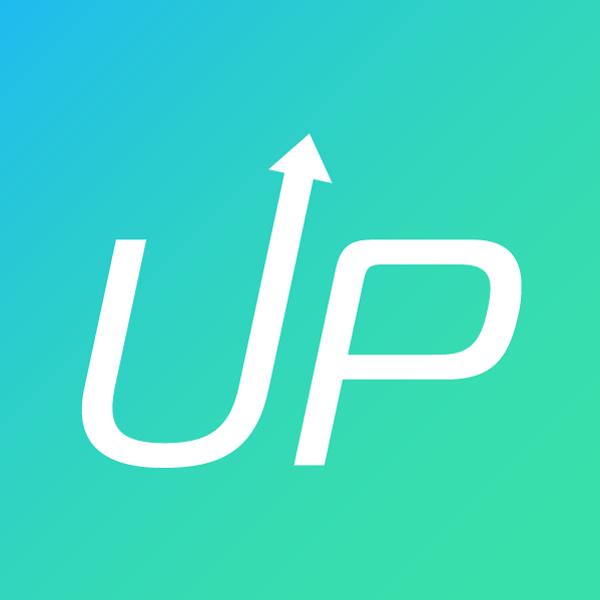 Logo Agence Web Upgrade
