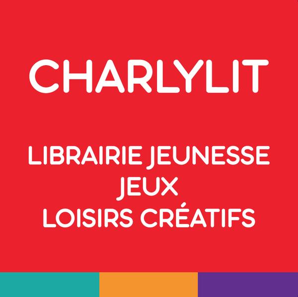 Logo Charlylit