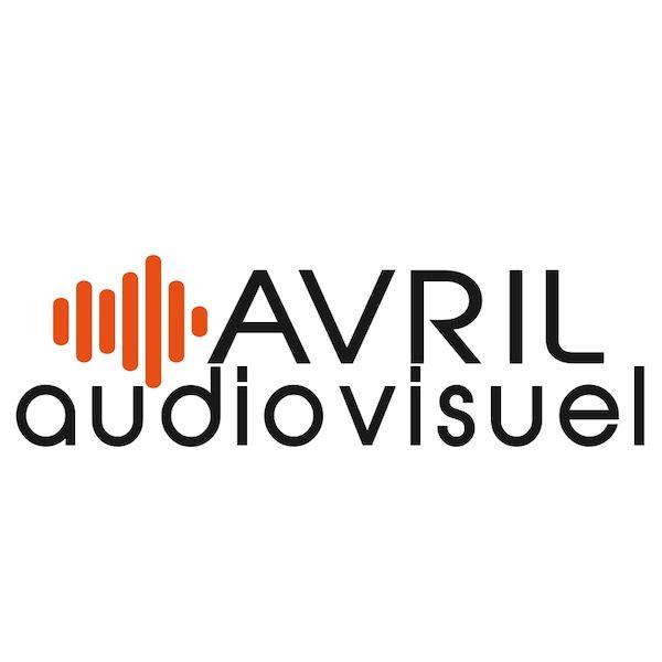 Logo Avril Audiovisuel