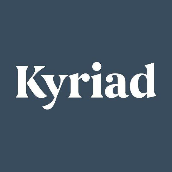 Logo HOTEL KYRIAD MARSEILLE OUEST MARTIGUES