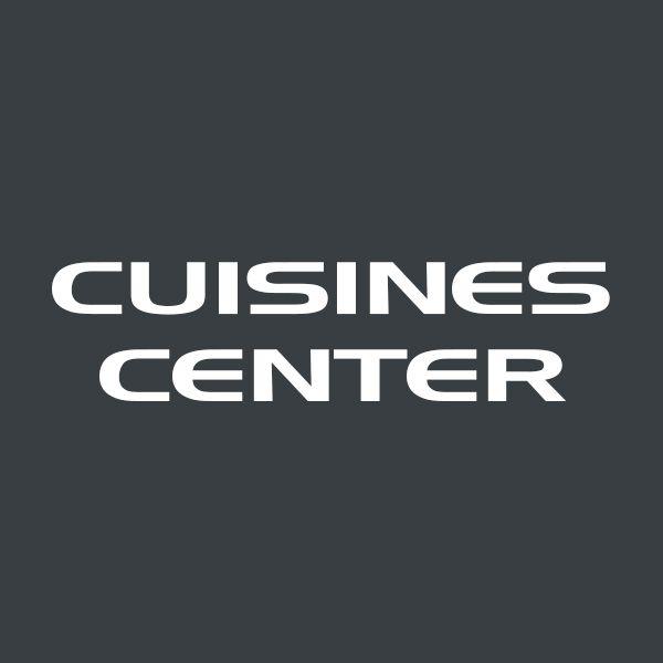 Logo CUISINES CENTER Rueil Malmaison