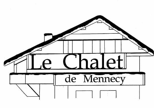 Logo Le Chalet De Mennecy