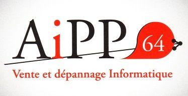 Logo A I P P 64