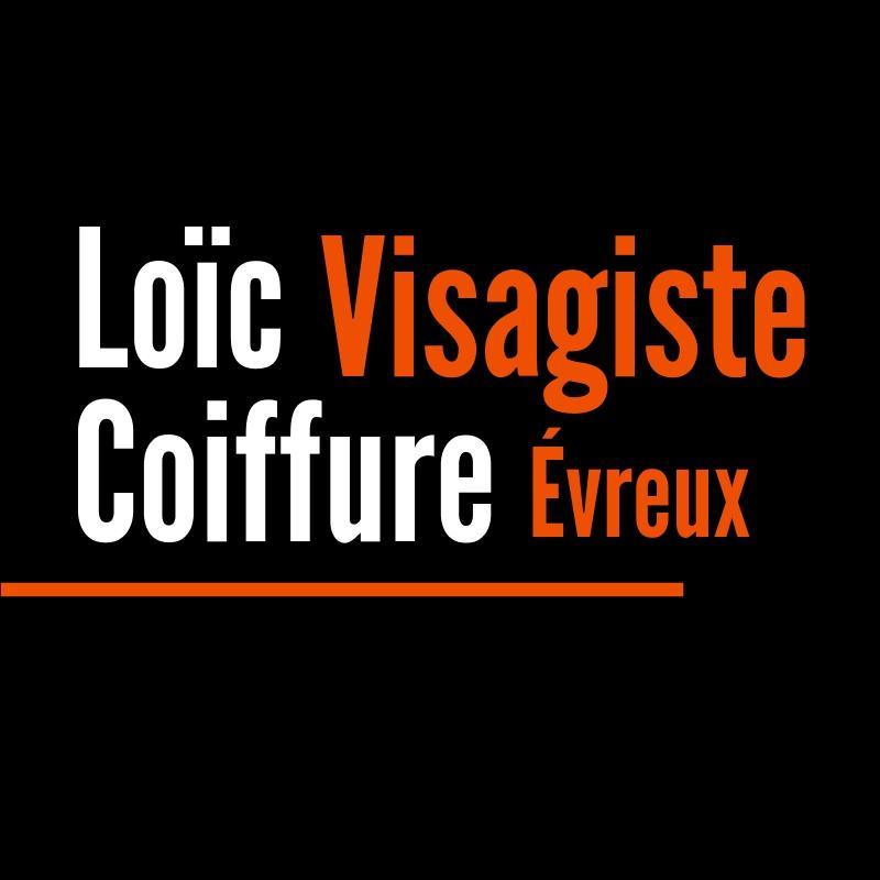 Logo Loic Coiffure SARL