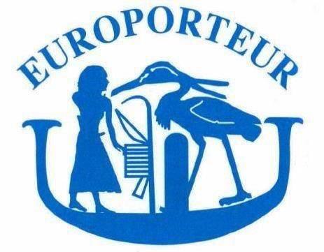 Logo Europorteur