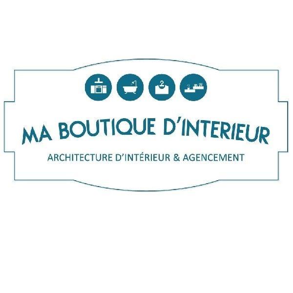 Logo Ma Boutique d'Intérieur