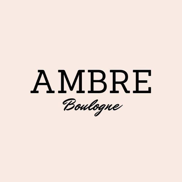 Logo Parfumerie Ambre Institut de Beauté