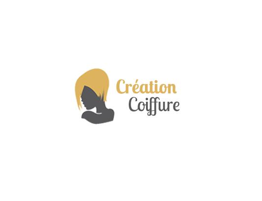 Logo Création Coiffure