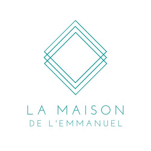 Logo La Maison de l'Emmanuel