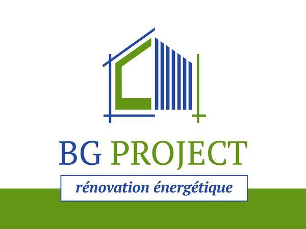Logo Bg Project
