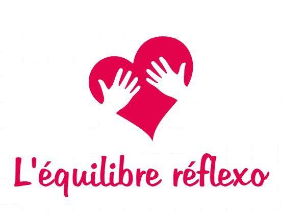 Logo L equilibre Reflexo