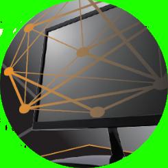 Logo Nicolas Ragot - Maintenance & Support Informatique