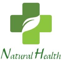 Logo Natural Health