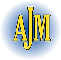Logo AJM PLOMBERIE PÈRE ET FILS