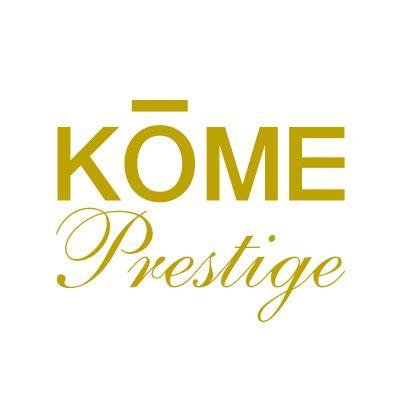 Logo Kome Prestige