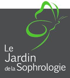 Logo Le Jardin de la Sophrologie