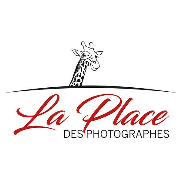 Logo La Place des photographes