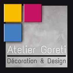 Logo Atelier Goreti