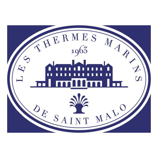 Logo Thermes Marins de Saint-Malo