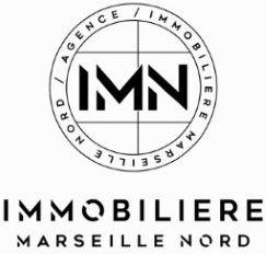 Logo Immobilière Marseille Nord