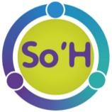 Logo Delphine Morin So'H Sophrologue certifiée RNCP, PNL, Sport