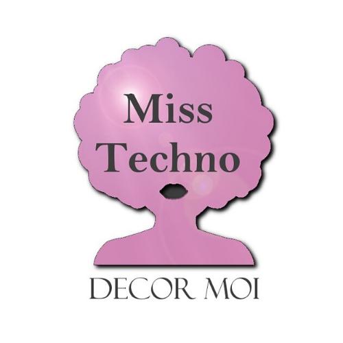 Logo Miss Techno Décor Moi