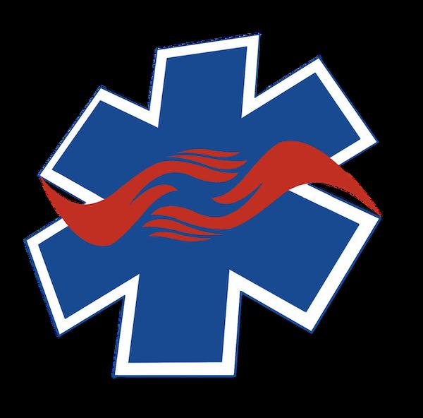 Logo Ambulances Alizés Nouvelle SARL