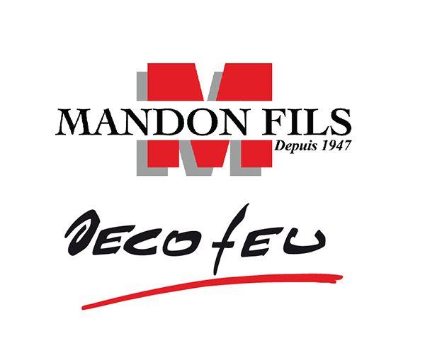 Logo Mandon Fils Entreprise