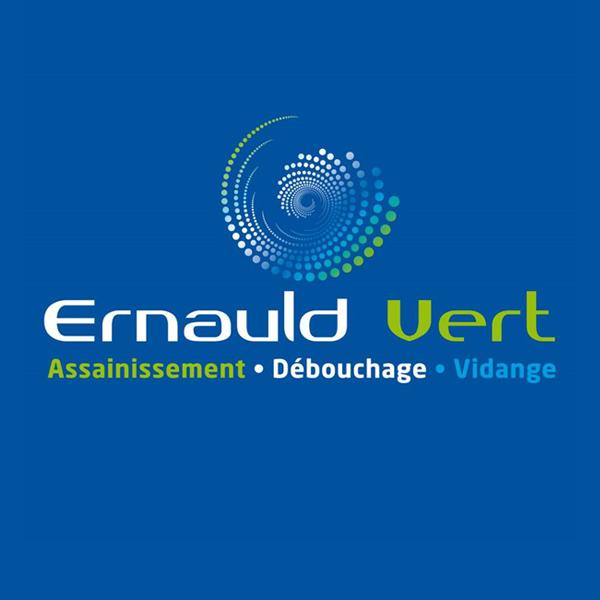 Logo Ernauld Vert SARL