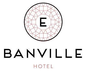 Logo Hôtel De Banville