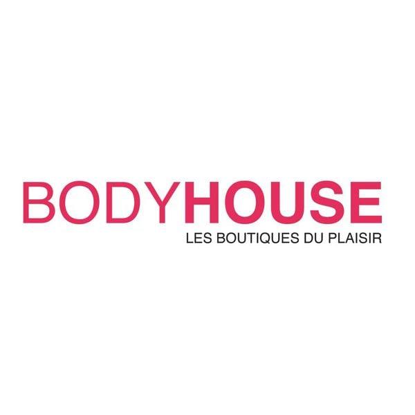 Logo Body House