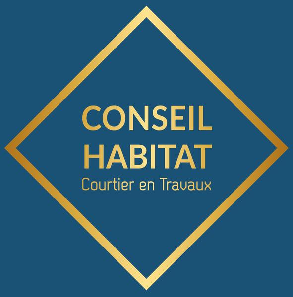 Logo CONSEIL HABITAT