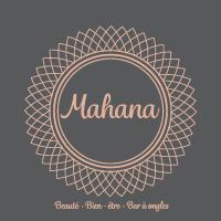 Logo Mahana