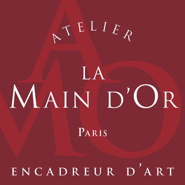 Logo Atelier La Main d'Or